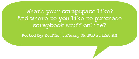 Scrapspace