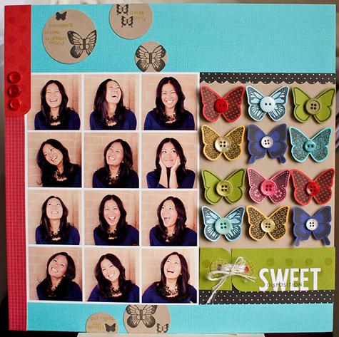 Sweet disposition blog