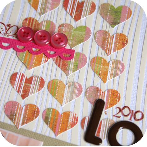 Love list cu