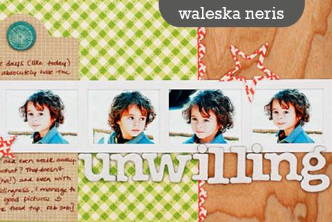 Waleska sneak