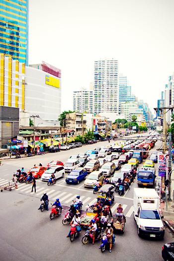 Blog bangkok
