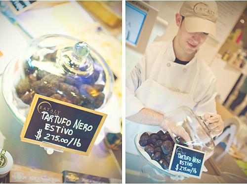 Blog truffles