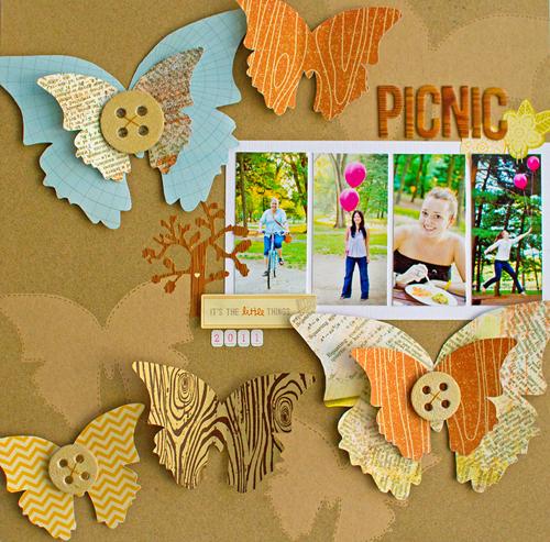 Blog picnic