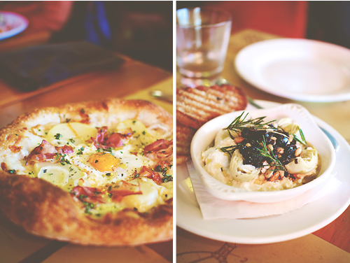 Blog mozza