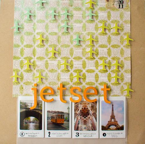 Blog jetset